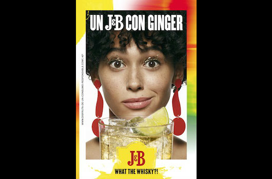 J&B What the wisky!